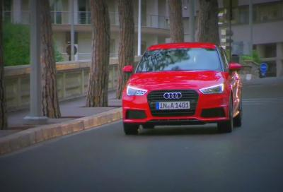 Le nuove 2015 Audi A1 e A1 Sportback in 7 video