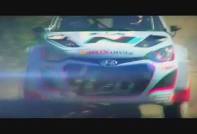 FIA World Rally Championship, il campionato 2014 in 2 minuti e mezzo