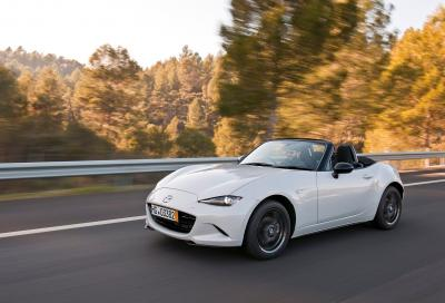 Mazda, la nuova MX-5 2015 in 100 foto e 5 video HD