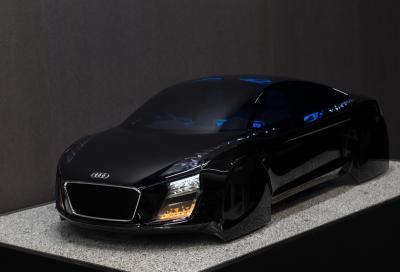 Lighting technology Audi, un nuovo centro a Ingolstadt