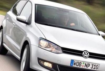 Volkswagen Polo 1.6 TDI Dpf 75 Cv Trendline 5p.
