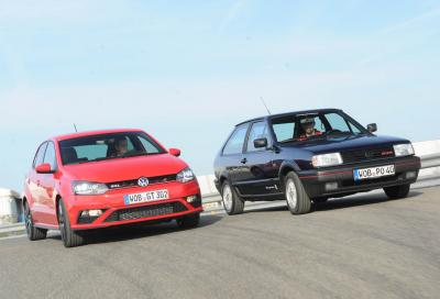 Nuova Volkswagen Polo GTI, le nostre prime impressioni