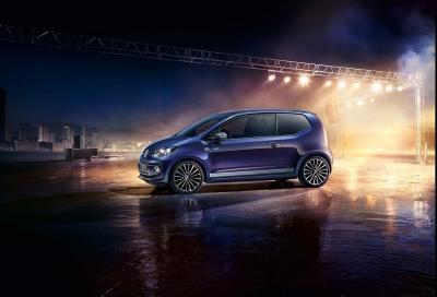 Volkswagen, nuova club up! e aggiornamenti per la Polo