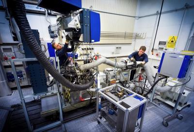 Opel, il nuovo 1.3 CDTI della Corsa sviluppato da GM a Torino