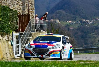 Rally del Ciocco 2015 , video-sintesi e le 50 foto più belle