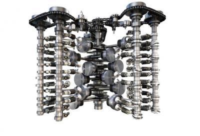 Volkswagen, un 1.0 TSI tre cilindri da 272 cv e il nuovo W12 TSI