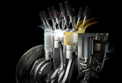 Ford sperimenta la disattivazioni dei cilindri per l' 1.0 Ecoboost