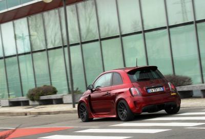 Romeo Ferraris Cinquone S...esagerata!