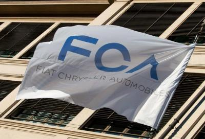 FCA, entro fine anno altre mille assunzioni