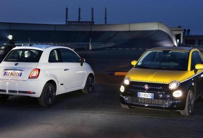 La nuova Fiat 500 2016, foto, video e prezzi