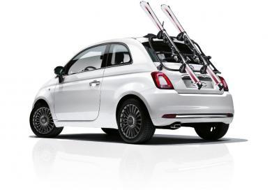 Nuova Fiat 500, le personalizzazioni Mopar