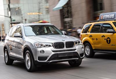 Scandalo emissioni, coinvolta anche BMW?