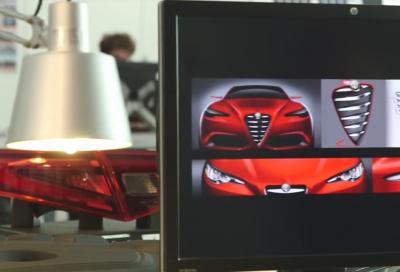 Alfa Romeo Giulia, così è stata progettata la nuova calandra