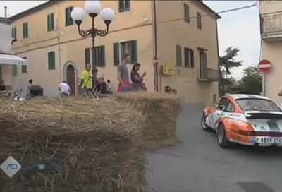 Video, il Rally Auto Storiche 2015 all' Elba