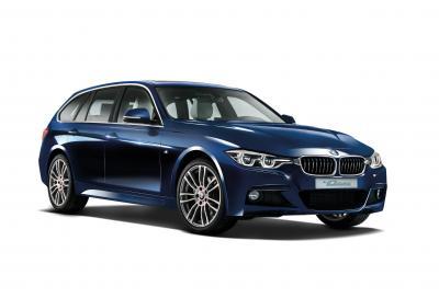 Regalo per i quarant'anni, arriva la BMW Serie 3 40 Years Edition
