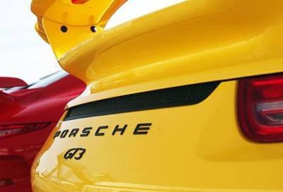 Porsche Festival a Monza nel WE