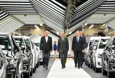 """Matthias Müller, nuovo CEO VW: """"6,5 miliardi di euro non basteranno"""""""