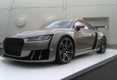 Tecnica Audi, tutti i prossimi appuntamenti con l'elettrificazione