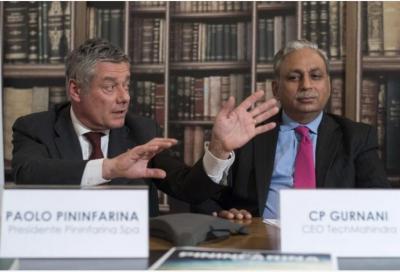 Anche Pininfarina in mani straniere; passa al gruppo indiano Mahindra