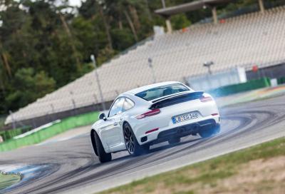 Tecnica, i nuovi motori Porsche