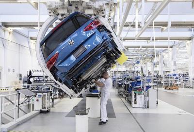 Nuova Volkswagen Tiguan 2016, in Germania parte da 30.025 euro