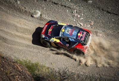 Peugeot, nuovi video dopo la vittoria alla Dakar 2016
