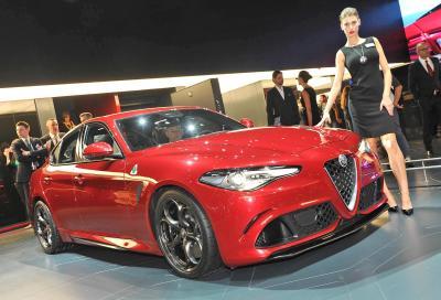 Alfa Romeo nega fermamente le speculazioni sulla Giulia