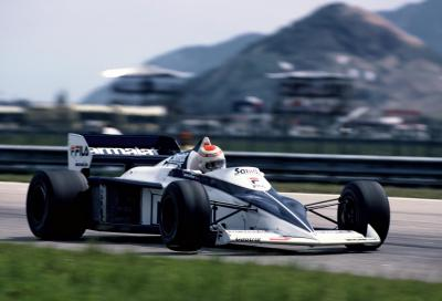BMW Brabham BT 52, nuovi video