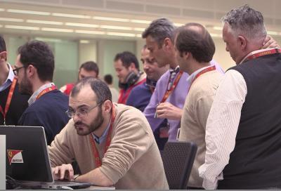 F1, questo è il sound del nuovo motore Ferrari 2016