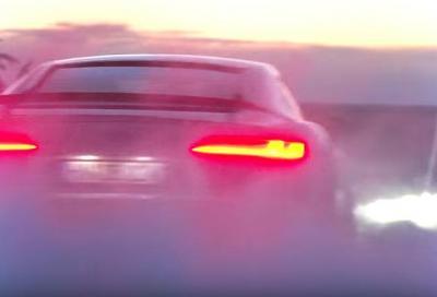 """Tecnica, la trazione integrale Audi quattro diventa """"ultra"""""""
