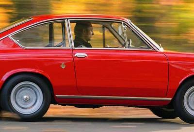 Fiat - Abarth OTR 1000, di testa propria