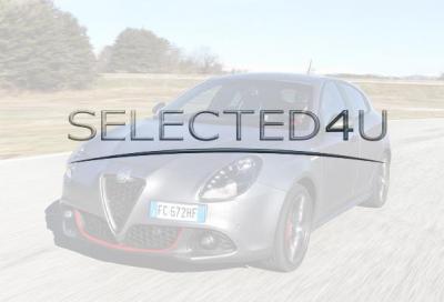 """""""SELECTED4U"""", un nuovo esclusivo programma usato per Alfa Romeo e Jeep"""