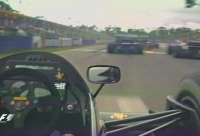 F1 Classic Onboard, GP Australia 1986