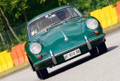 Porsche, alfabeto 356