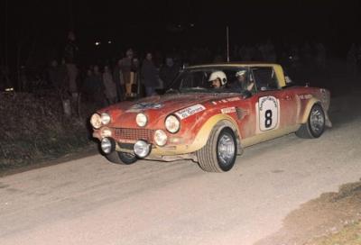 """Fiat, Alfa Romeo e Abarth alla 100esima """"Targa Florio"""""""