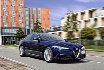 Nuova Alfa Romeo Giulia, le prime impressioni in breve