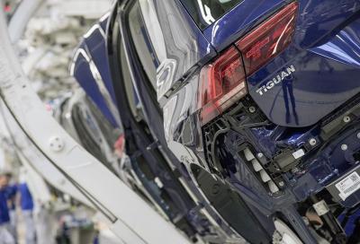 Per i dipendenti VW, un premio produzione annuo di 3.950 euro
