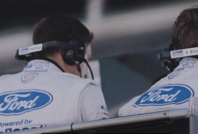 Ford Performance, così ci siamo preparati per Le Mans