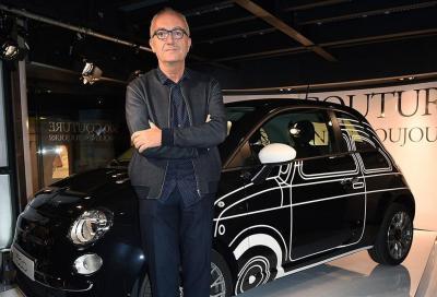 Design, intervista a Roberto Giolito