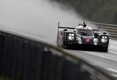 24 Ore di Le Mans, vince Porsche