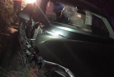 Tesla, un altro incidente imputabile all' Autopilot?