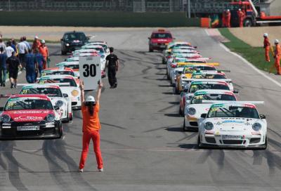 F1: Imola, petizione on line per salvare il GP d'Italia