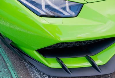Novità: Lamborghini, tre nuovi kit ufficiali per la Huracán