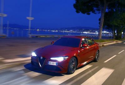 PREZZI:Gamma Alfa Romeo, tutti i listini aggiornati