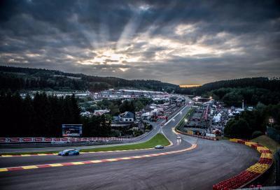 Il mondo delle corse di Lamborghini: divertimento e velocità
