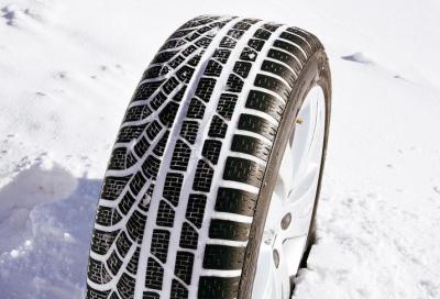 In pista e sullo Stelvio: vi portiamo a provare gli pneumatici invernali Pirelli