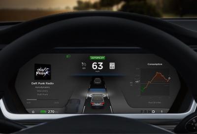 Basta Autopilot, la Germania contro Tesla