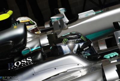 Hamilton vince ad Austin e accorcia su Rosberg