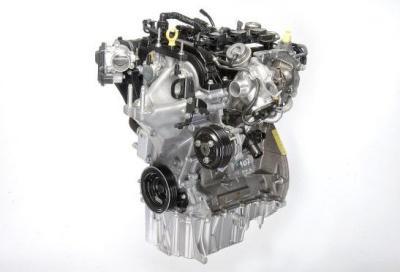 Ford applica la deattivazione sul motore da un litro a tre cilindri