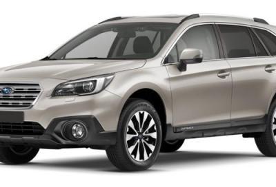 Subaru spakka negli USA
